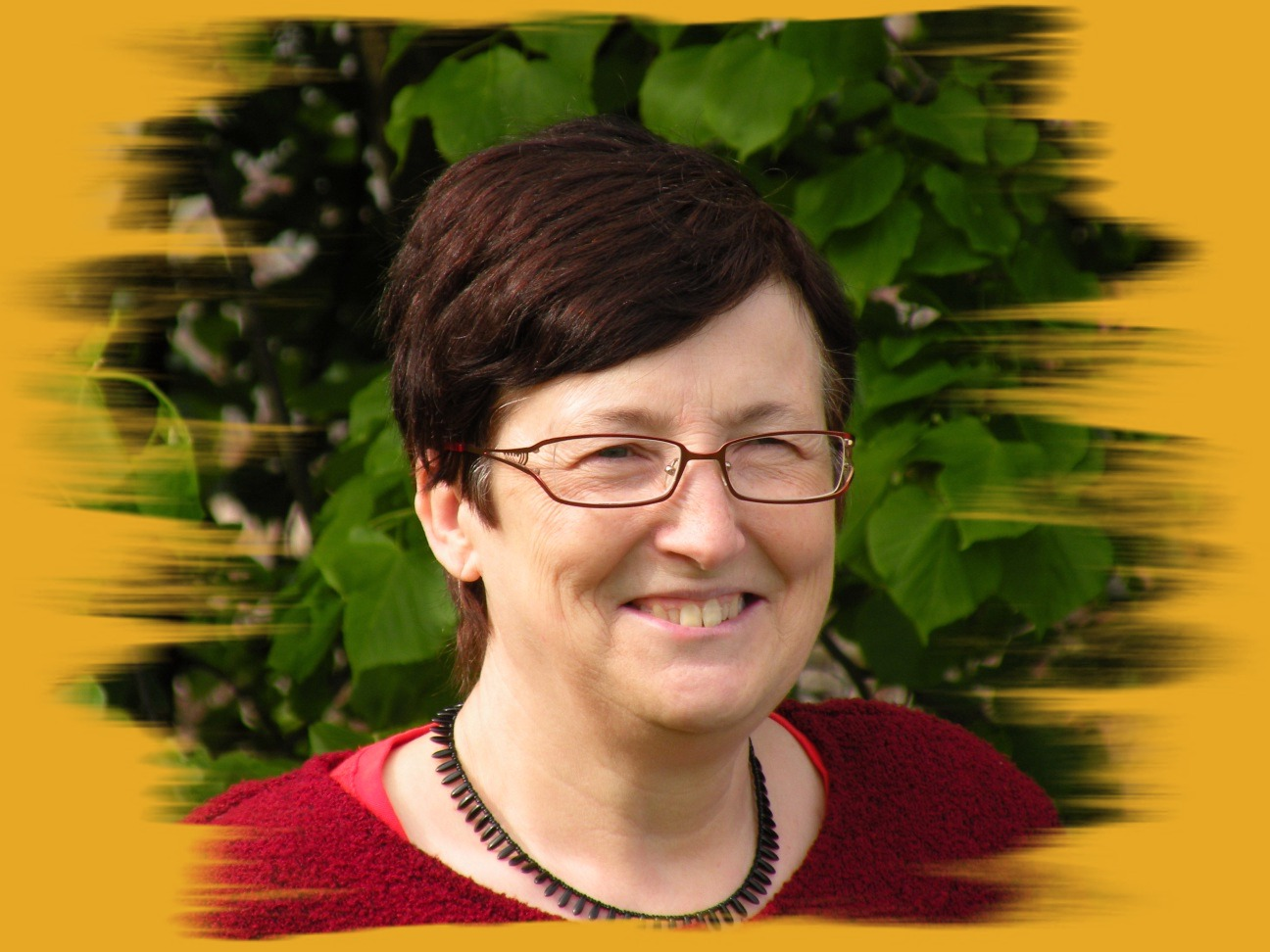 Mgr. Marie Chadimová