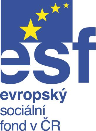 EU fond logo