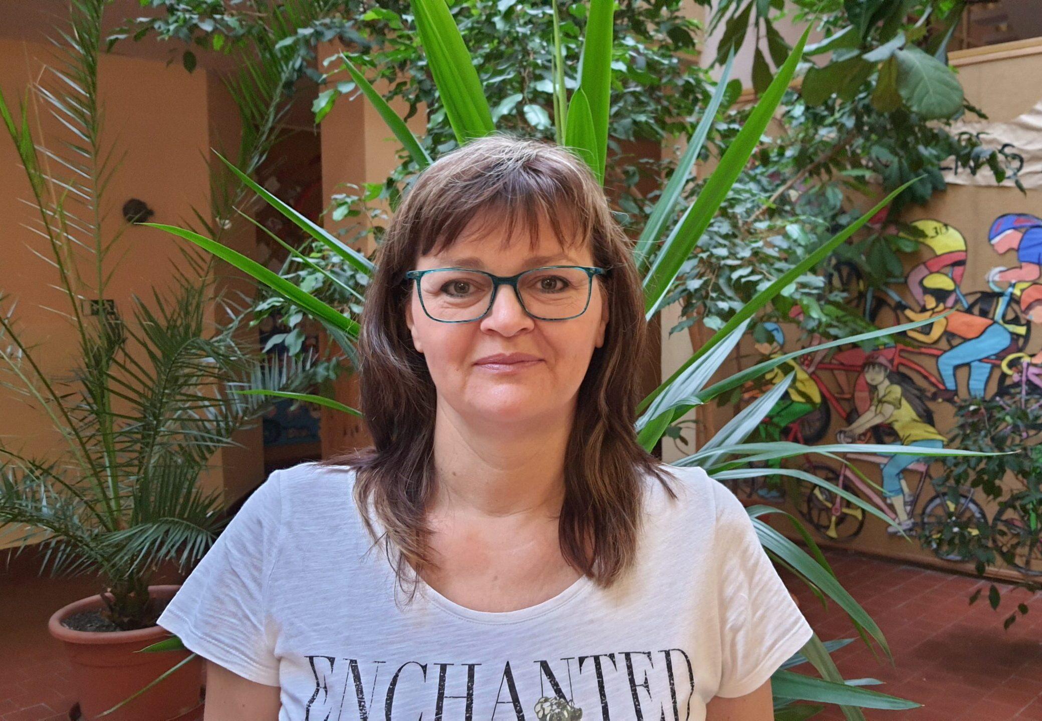 1.B Anna Fotrová